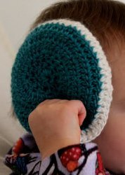 Crochet Yarmulke