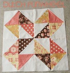 Dutch Pinwheel