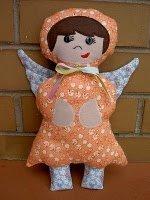 Little Angel Softie