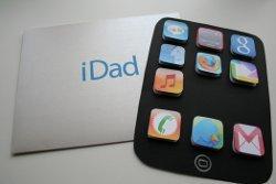 iDad Card