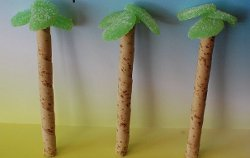 Cookie Palm Trees