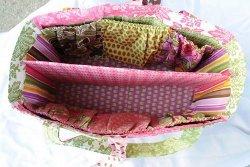 Organized Diaper Bag