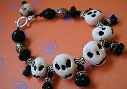 Make Your Own Skull Beads