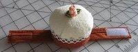 Cupcake Wrist Pincuschion