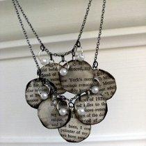 Literati Necklace