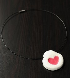 Keepsake Thumbprint Necklace