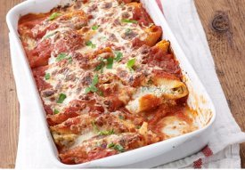 Best Stuffed Shells