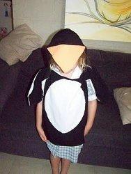 Precious Penguin Costume