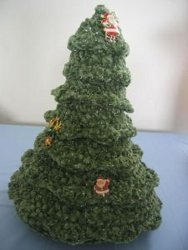 Table Top Christmas Tree