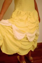 Sew a Beautiful Belle Dress