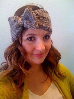How to Knit a Headband