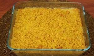Copycat Chicken Casserole from Cracker Barrel