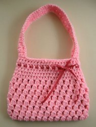 Bobble-licious Bag