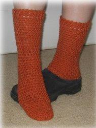 Clog Socks