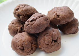Starbucks Double Chocolate Cookies