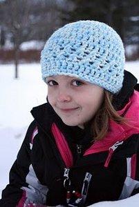 Quick Fix Winter Hat