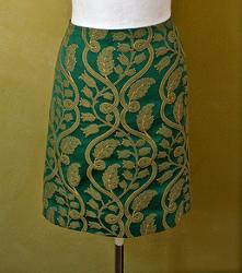 The Ominous Pencil Skirt