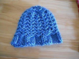 Star Stitch Football Hat