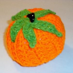 Easy Halloween Pumpkin