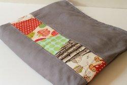 Tumbler Stripe Baby Blanket