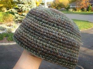 Men's Beanie Hat