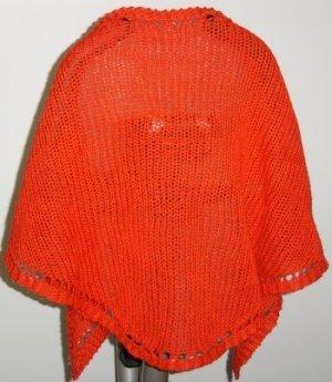 Red Riding Hood Poncho
