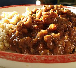 All-Day Boston Baked Beans