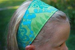 Simple Headband Tutorial
