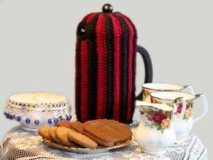 Brioche Coffee Cozy