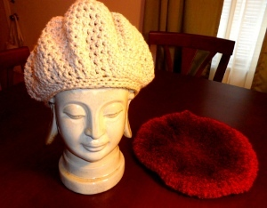 Easy Beanie/Beret Hat