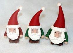 Tattletale Santas