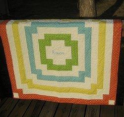 Rowan's Quilt