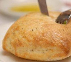 Macaroni Grill Focaccia Bread Copycat