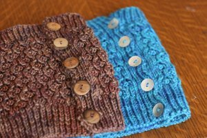 Easy Buttons Cowl