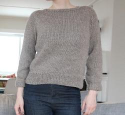 Бетти свитер
