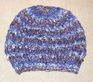 Carolyn Rose Hat