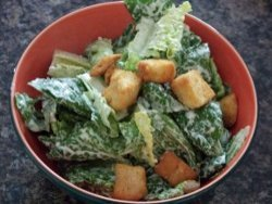 Carrabba's House Salad Dressing