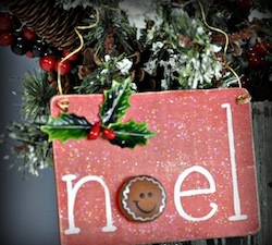 38 Cheap and Adorable Christmas Decor