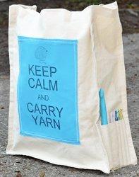 Yarn Tote