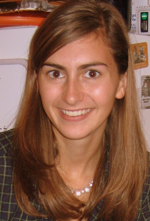 Amy Hindman