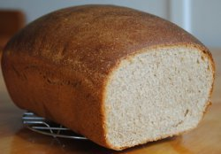 Homemade Wonder Bread