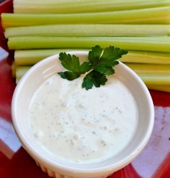 Copycat Hidden Valley Ranch Dressing