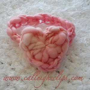 Chainless Foundation Heart Headband