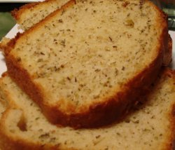 Homemade Texas Toast Garlic Bread