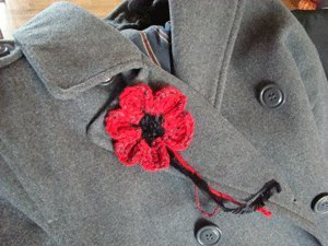Remembrance Flowers