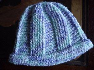Groovy Baby Hat
