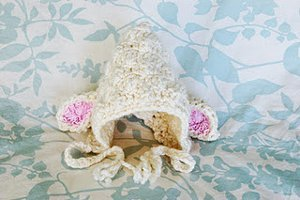 Lamb Bonnet