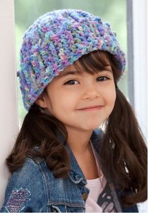 Candy Kid Hat