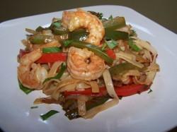 Applebee's Copycat Cajun Shrimp Pasta