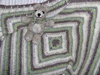 Birdie's Baby Blanket